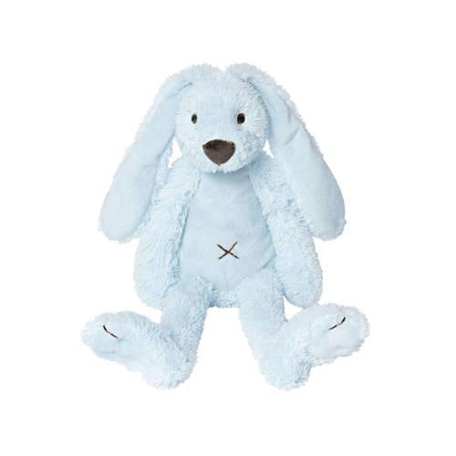 Happy Horse Richie het konijn pluche blauw 38 cm