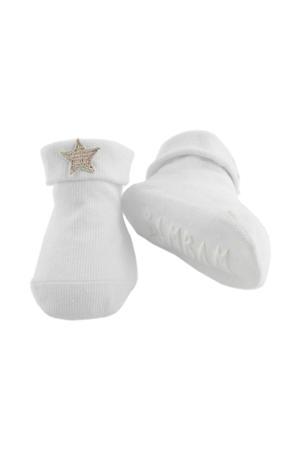 newborn baby sokken Star