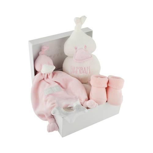 BamBam giftbox pink