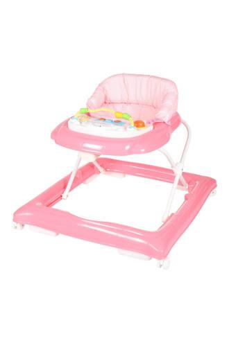 Lily Play loopstoel roze