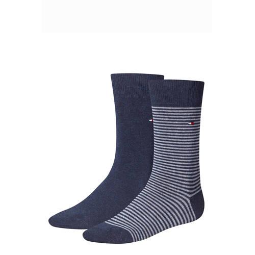Tommy Hilfiger sokken (2 paar)