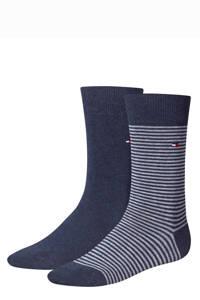 Tommy Hilfiger sokken (2 paar), jeans