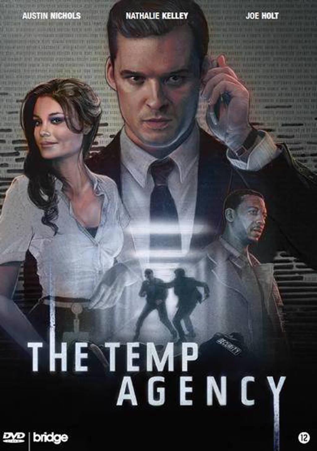 Temp agency (DVD)