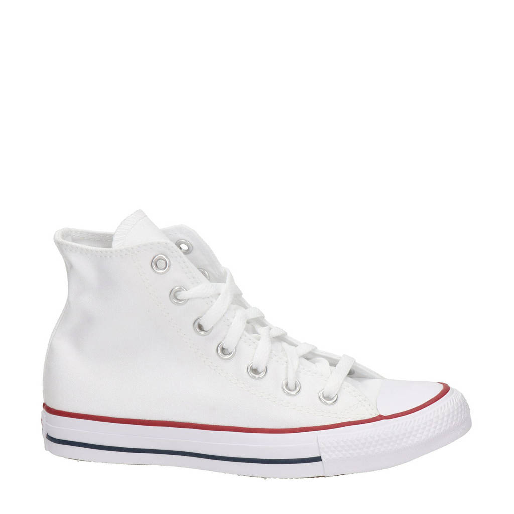 Converse All Star gympen, Wit