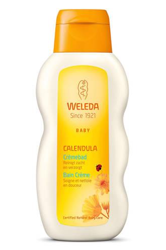 Calendula Baby cremebad 200 ml