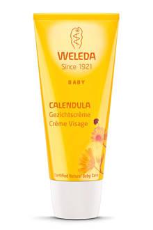 Calendula Baby gezichtscreme