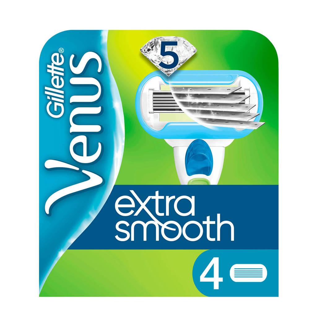 Gillette Venus Embrace - 4 scheermesjes, 1