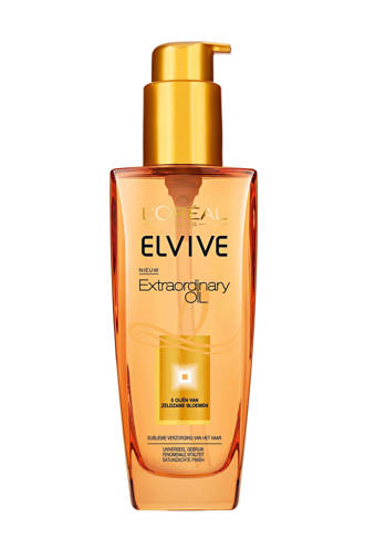 Elvive Extra Ordinary haarolie