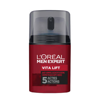 Men Expert Vita Lift 5 dagcrème - 50 ml