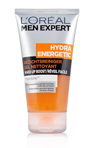 Men Expert Hydra Energetic reinigingsgel