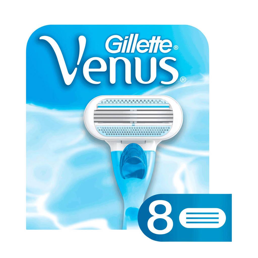 Gillette Venus - 8 scheermesjes