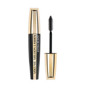 Volume Million Lashes mascara - Extra zwart