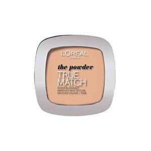 True Match compacte poeder - C3 rose beige