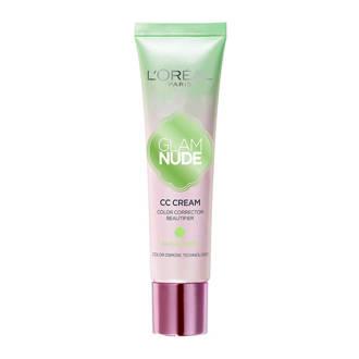 Nude Magique Anti Redness CC cream