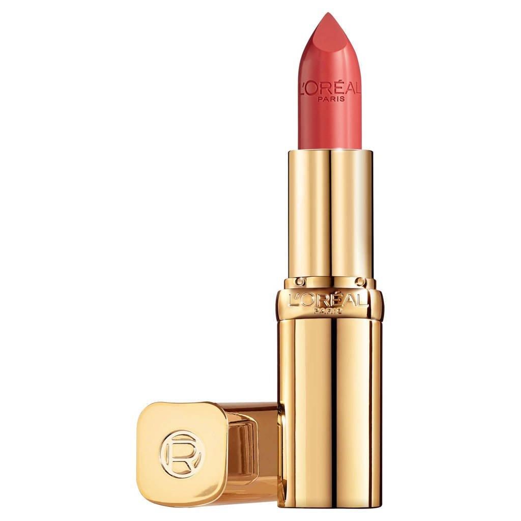 L'Oréal Paris Color Riche - 108 copper brown - lippenstift, 108 Copper Brown