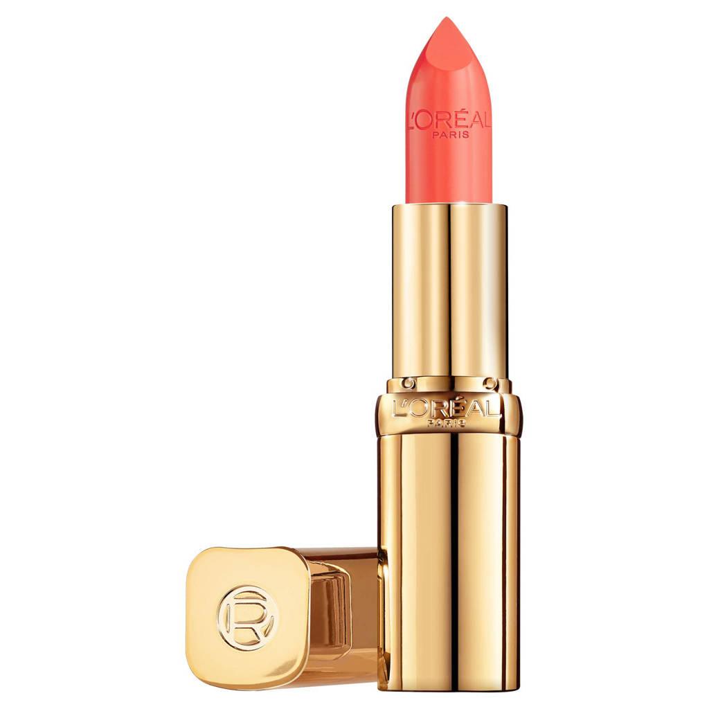 L'Oréal Paris Color Riche - 373 Magnetic Coral - lippenstift