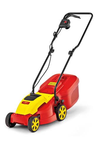 A 320 E elektrische grasmaaier
