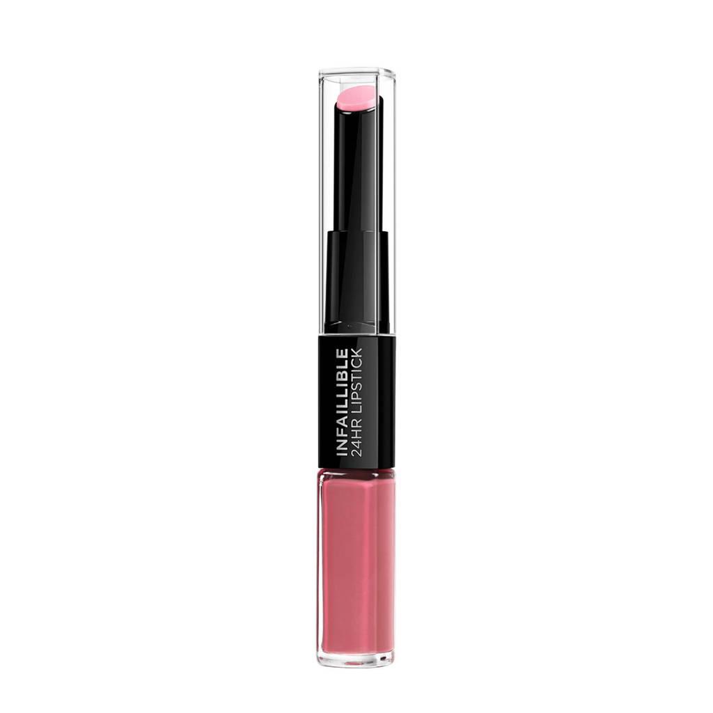 L'Oréal Paris Infallible - 109 Blossoming Berry - lippenstift