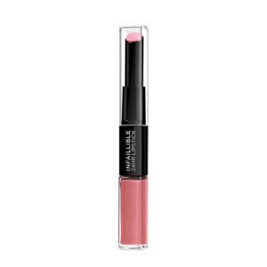 Infallible - 110 Timeless Rose - lippenstift