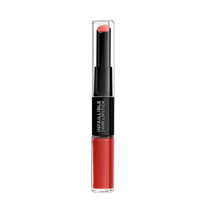 Infaillible - 506 Red - lippenstift