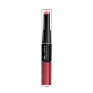 Infallible - 507 relentless rouge - lippenstift