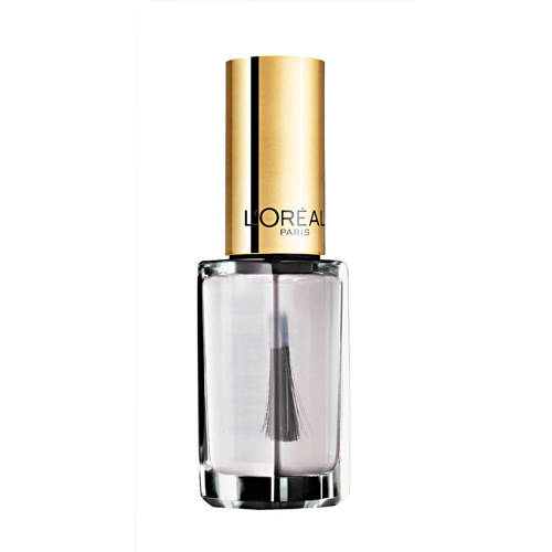 L'Oréal Paris Color Riche Le Vernis nagellak - 000 parisian crystal