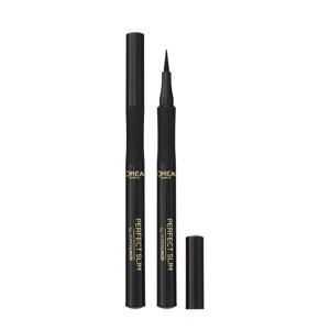 Super Liner Perfect Slim eyeliner - Zwart