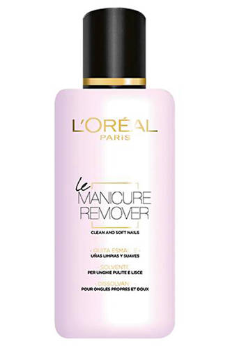 La Manicure Soft Remover nagellakremover - 125 ml