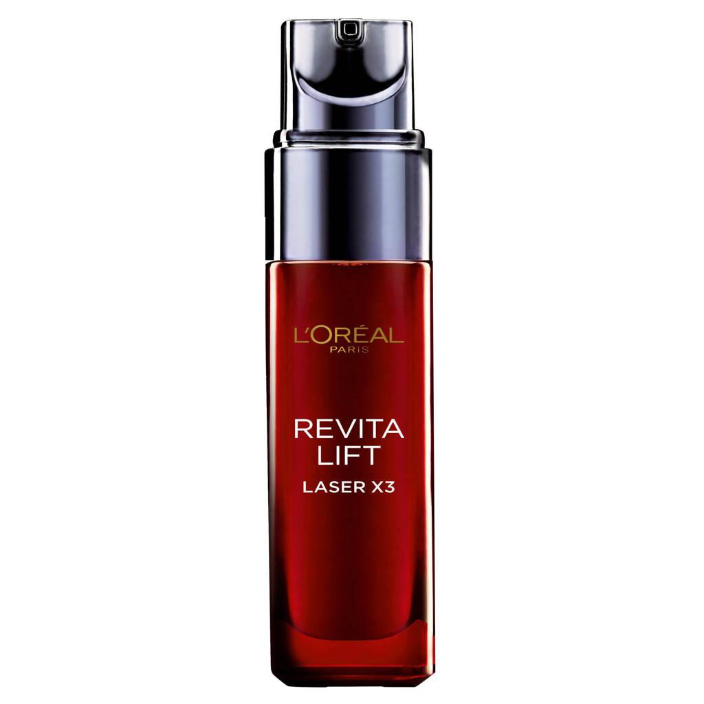L'Oréal Paris Skin Expert Revitalift Laser X3 gezichtsserum