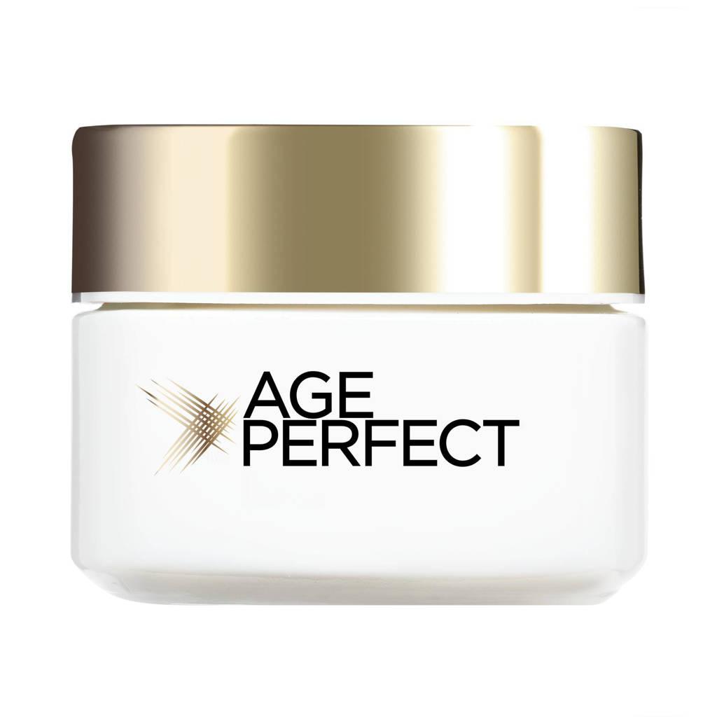 L'Oréal Paris Skin Expert Age Perfect dagcrème
