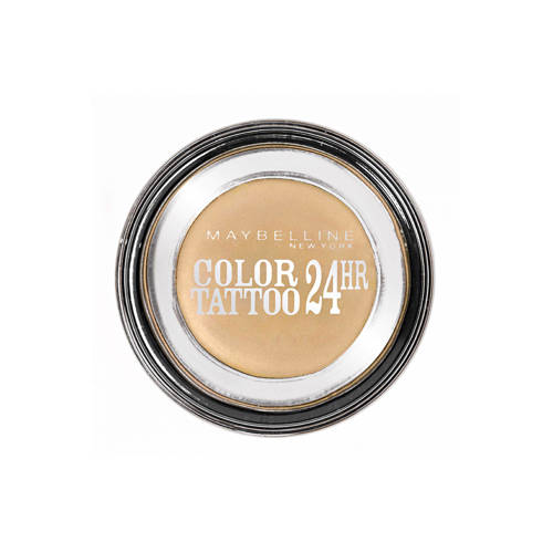 Maybelline Color Tattoo 24hr Oogschaduw 05 Eternal Gold Stuk