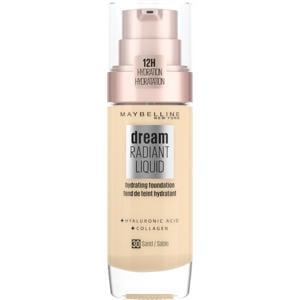 Dream Radiant Liquid Foundation - 030 Sand
