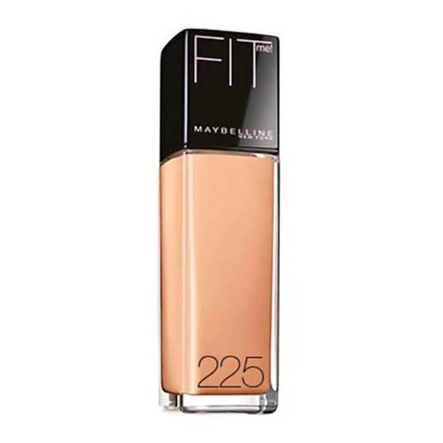 Maybelline Fit Me Liquid foundation 225 medium buff