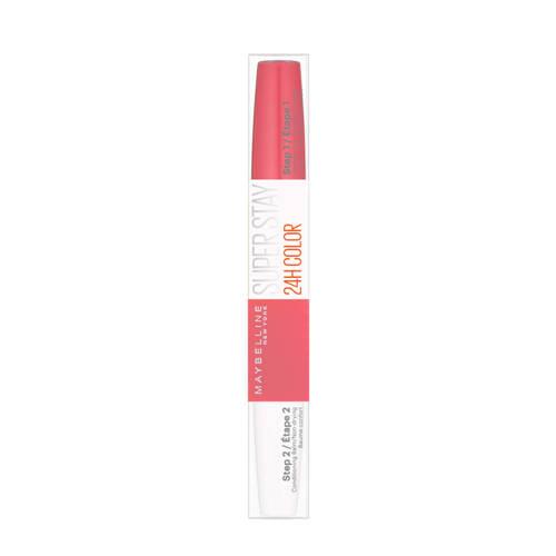 Maybelline Superstay lipstick 24h 185 Rose Dust Stuk