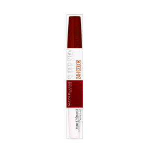 SuperStay 24HRS lippenstift - 585 Burgundy