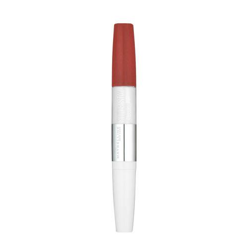 Maybelline Superstay Lipgloss 24h 760 Pink Spice Stuk