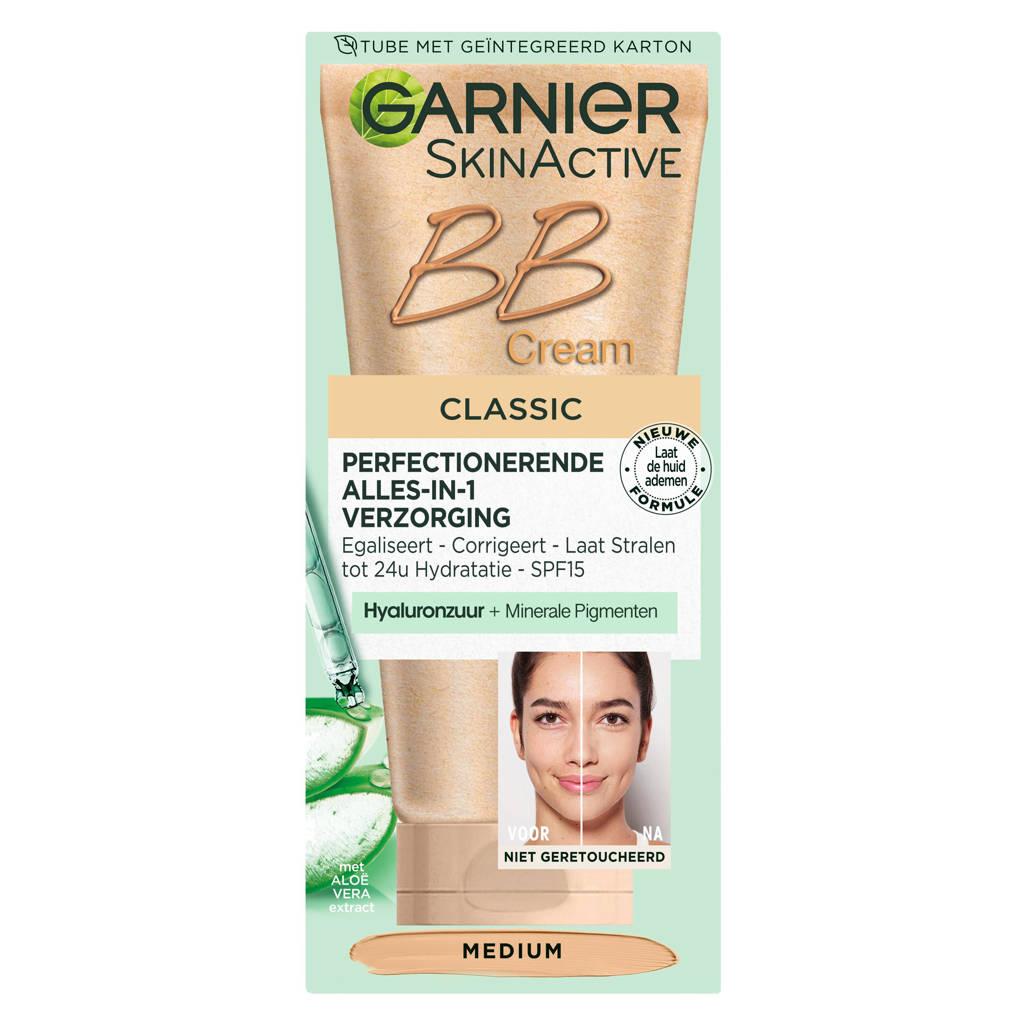 Garnier Skinactive Skin Naturals BB cream medium - 50 ml, Beige