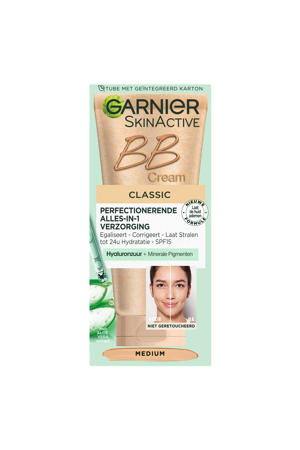 Skinactive Skin Naturals BB cream medium - 50 ml