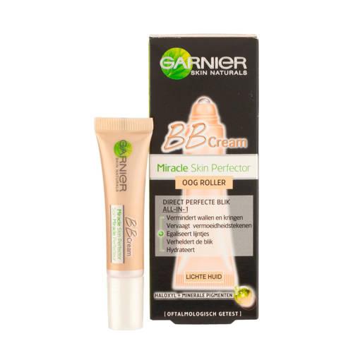 Garnier Skni Naturals BB Cream Miracle Skin Perfector Oogroller Lichte Huid 7ml