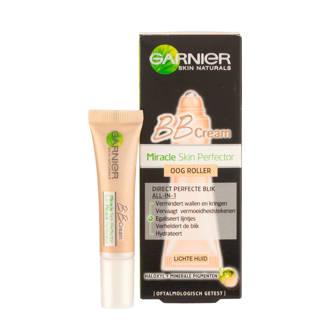 Skinactive Skin Naturals BB cream oogroller - Light