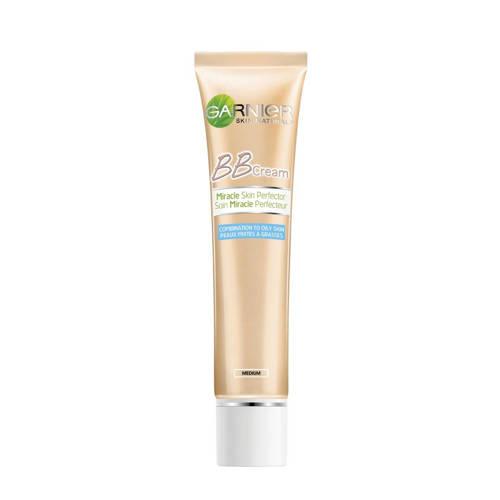 Garnier Skin Naturals BB Cream Miracle Skin Perfector Matterend Getinte Huid 40ml