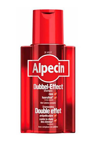 Cafeïne Dubbel effect shampoo