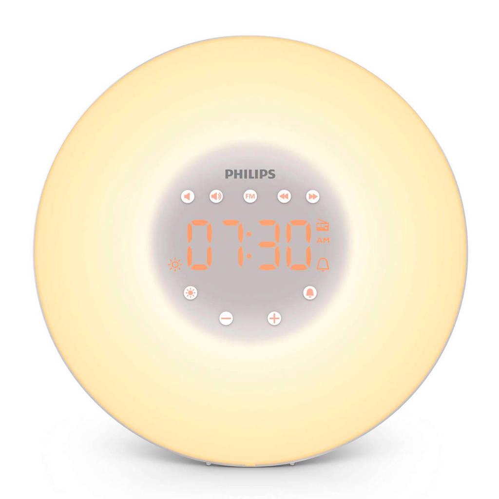 Philips HF3505/01 Wake-up Light, Wit