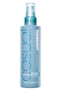 TONI&GUY Casual Sea Salt Texturising hairspray - 200 ml