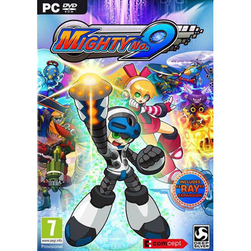 Mighty No 9 (PC) kopen