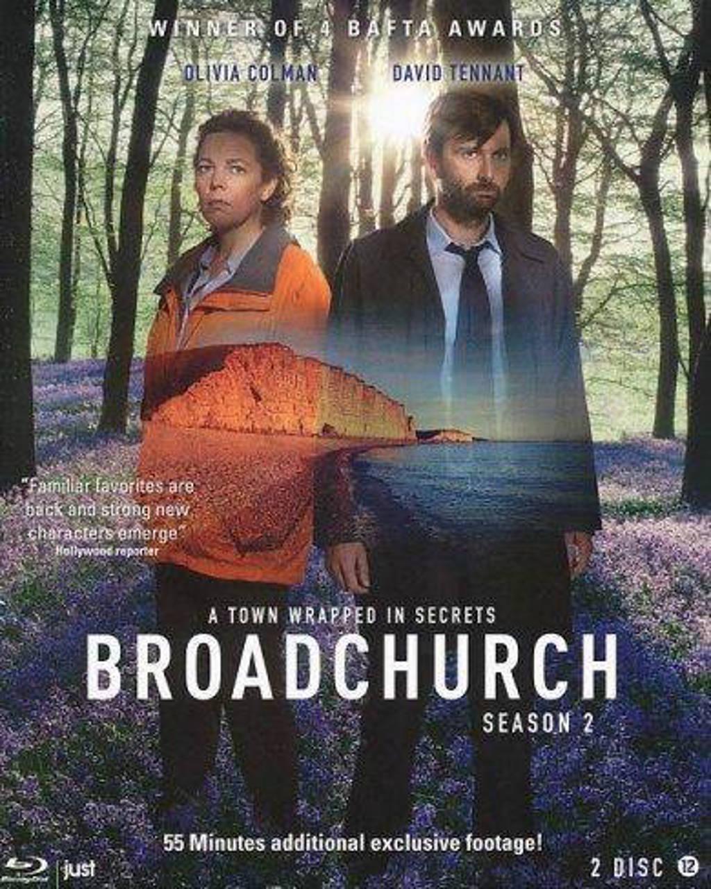 Broadchurch - Seizoen 2 (Blu-ray)