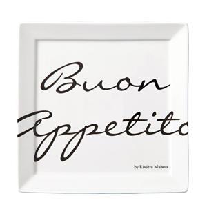 gebaksbord Buon Appetito (Ø18 cm)