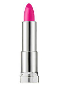 Maybelline New York Color Sensational Pinks - 902 Fuchsia Flash lippenstift