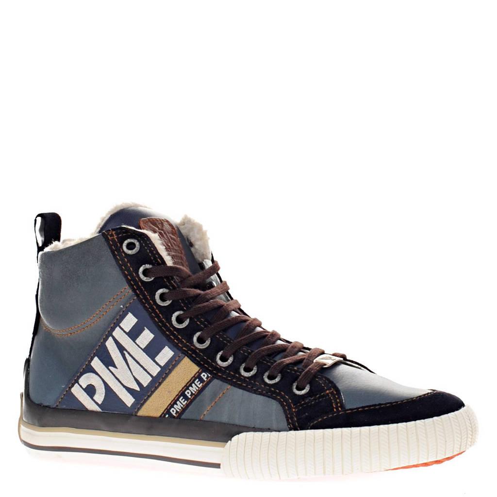 Onwijs PME Legend leren sneakers | wehkamp YJ-63