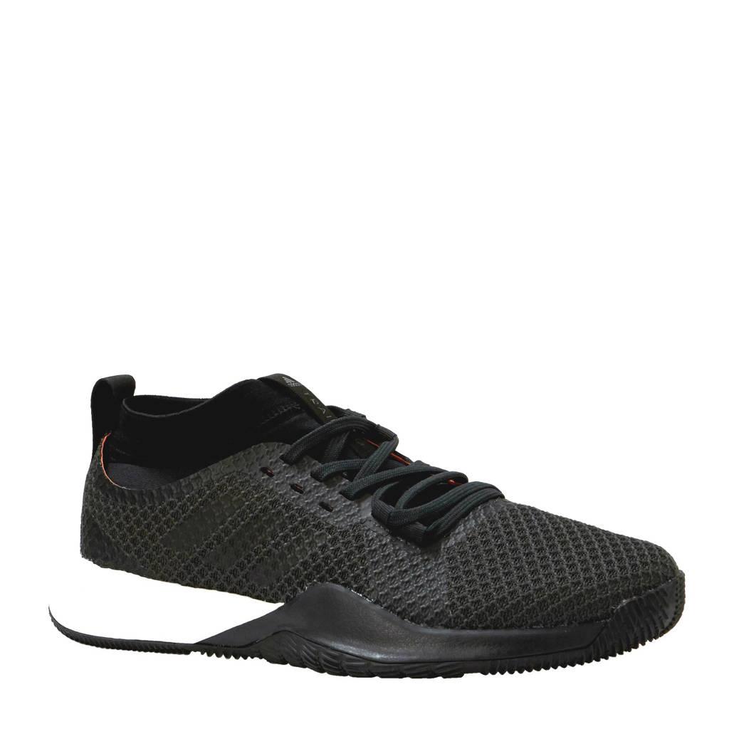 hot sales 2be7c cb91f adidas performance CrazyTrain Pro 3.0 M fitness schoenen, Zwartwitzwart
